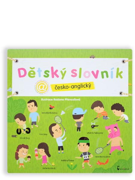 Dětský slovník