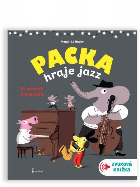 Packa hraje jazz