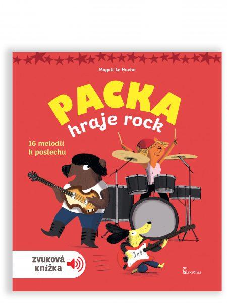 Packa hraje rock