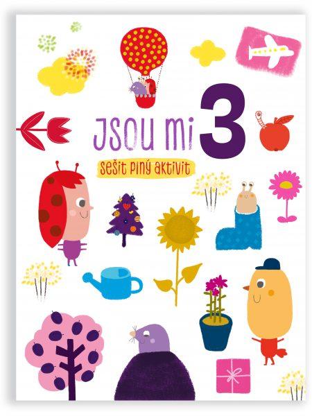 JSOU MI 3